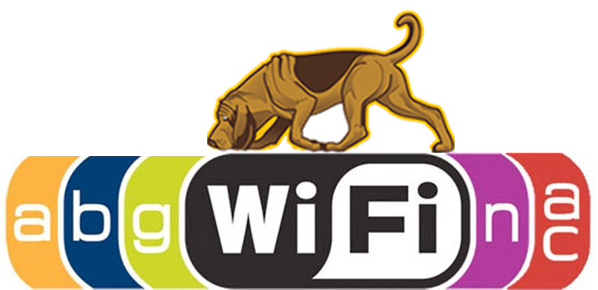 Intelligraphics.com Bloodhound Wi-Fi Packet Sniffer/Injector
