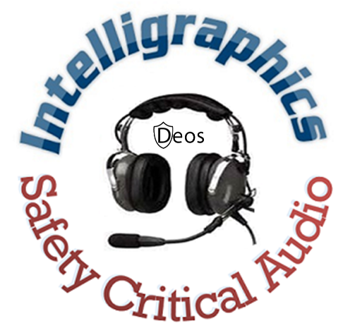 Intelligraphics.com IntelliBench-RTOS For Safety Critical Audio Development