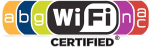 Intelligraphics.com Wi-Fi Alliance® Pre Certified Drivers and Testing