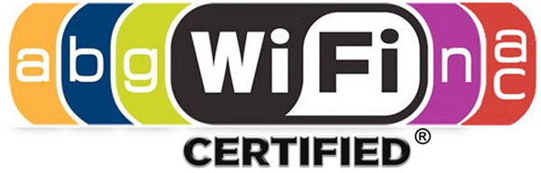 Intelligraphics.com A Member of the Wi-Fi Alliance®